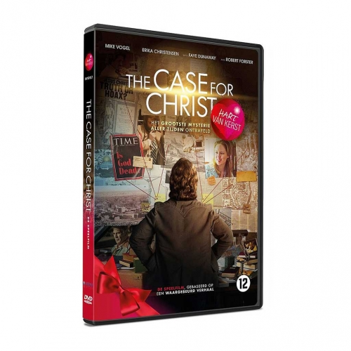 The Case for Christ - Hart van Kerst DVD